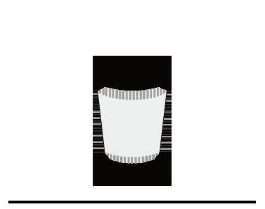 280mlカップの詳細