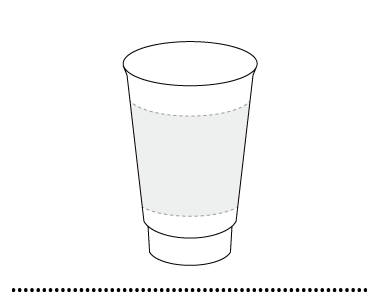 450mlカップの詳細