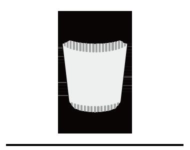 600mlカップの詳細