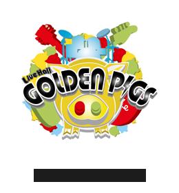 新潟 GOLDEN PIGS