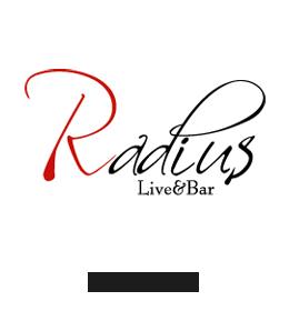 上田 Radius