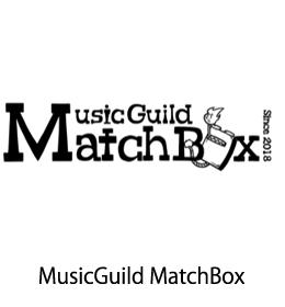 MusicGuild MatchBox